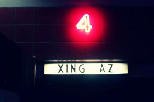 Crossing Arizona premiere at Sundance Film Festival