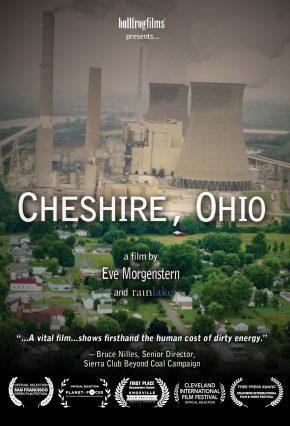 Cheshire-poster